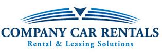 Company Car Rentals Logo